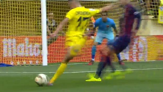 c8c519f9 Tempo real: Cheryshev, do Villarreal, recebe e bate pra fora - ESPN