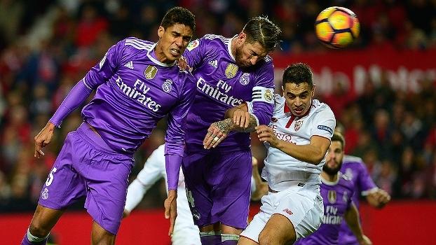 LaLiga: Melhores momentos de Sevilla 2 x 1 Real Madrid