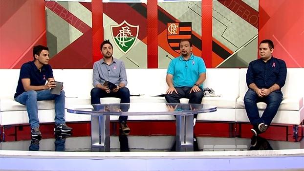 18 jogadores do elenco do Fla nunca jogaram no Maracanã com a camisa do clube; Bate Bola analisa