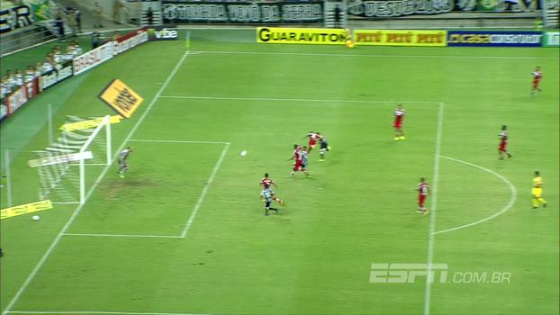 Série B: Gol de Ceará 1 x 0 CRB