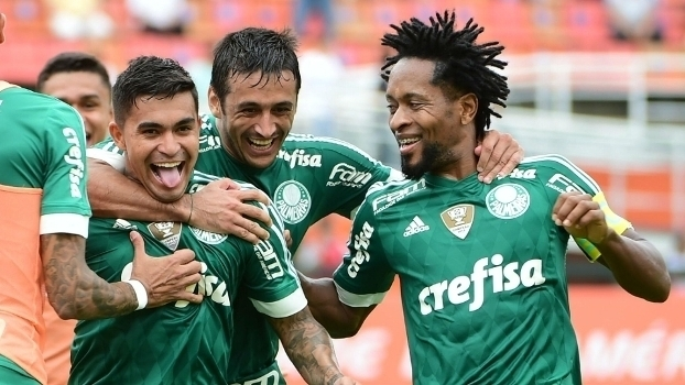 Paulista: Gols de São Paulo 0 x 2 Palmeiras