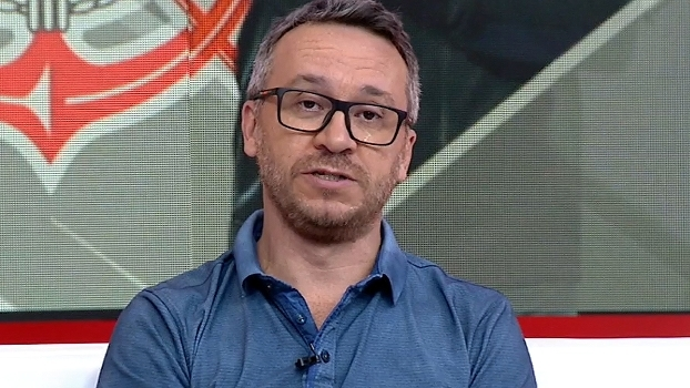 Maurício Barros: 'Uma derrota para o Carille pesa muito mais do que para o Rogério'