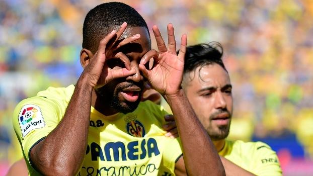 LaLiga: Gols de Villarreal 2 x 1 Leganés
