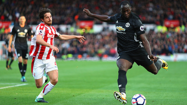 Premier League: Gols de Stoke City 2 x 2 Manchester United
