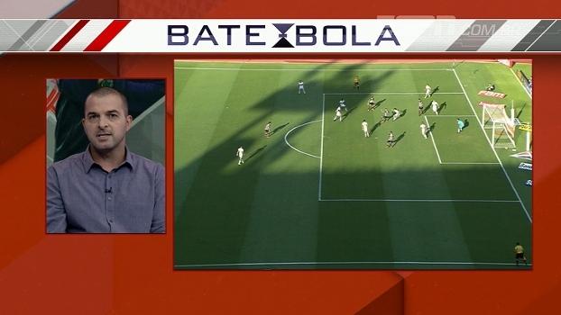 Zé Elias analisa sistema defensivo do São Paulo e Rogério Ceni