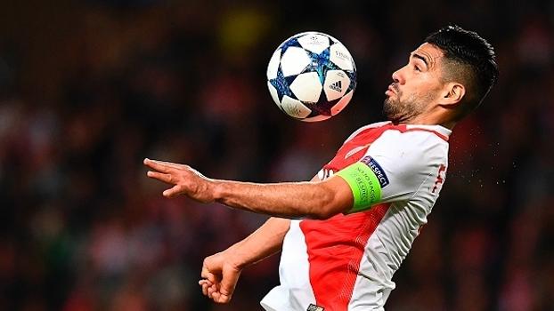 Mais três anos de Monaco: veja todos os gols de Falcao García no último Campeonato Francês