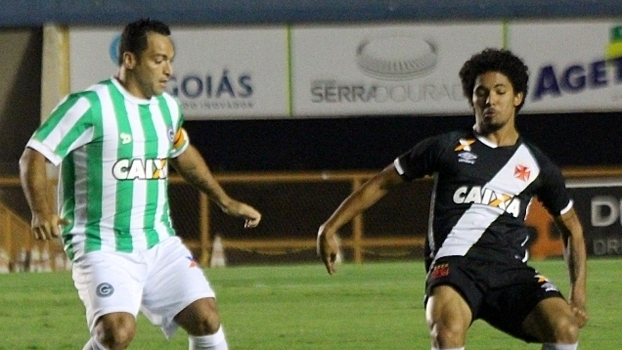 Série B: Gols de Goiás 1 x 1 Vasco