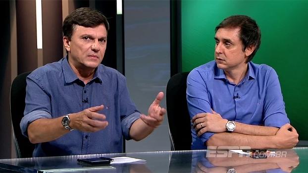 Mauro critica 'time de bananas' do PSG: 'Eu mandaria todo mundo embora'