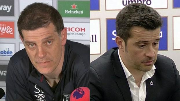 Técnico do West Ham lamenta sequência de derrotas e fase ruim: 'A culpa é nossa'