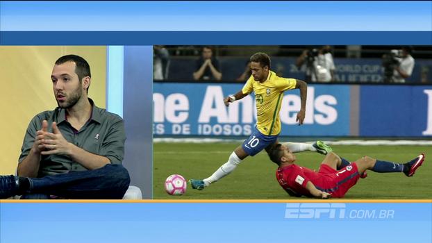 Hofman vê mudança em Neymar desde que foi ao PSG: 'Está, sim, mais individualista'