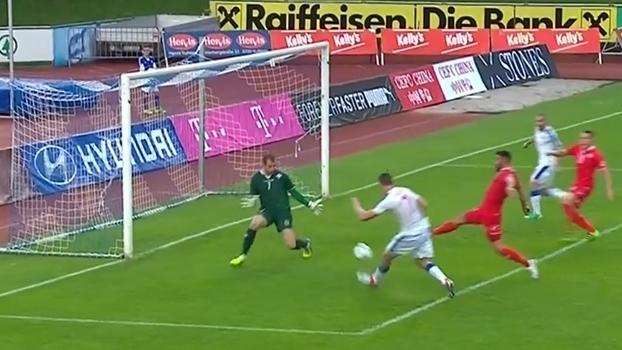 Preparando-se para a Eurocopa, República Tcheca atropela Malta por 6 a 0 em amistoso