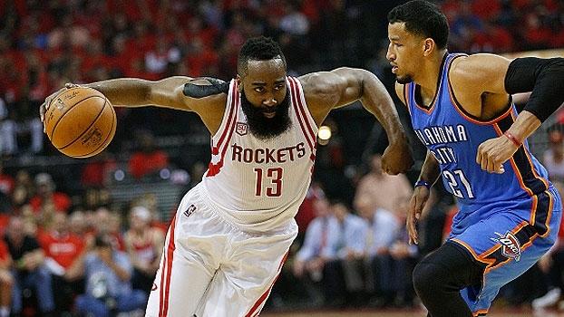 NBA: Melhores momentos de Houston Rockets 105 x 99 Oklahoma City Thunder
