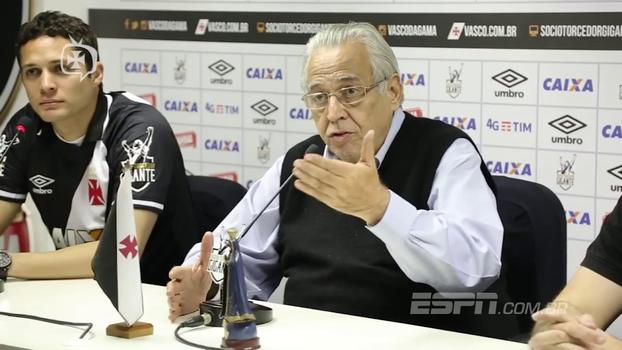 Vasco deve mandar clássico contra Botafogo para o Maracanã
