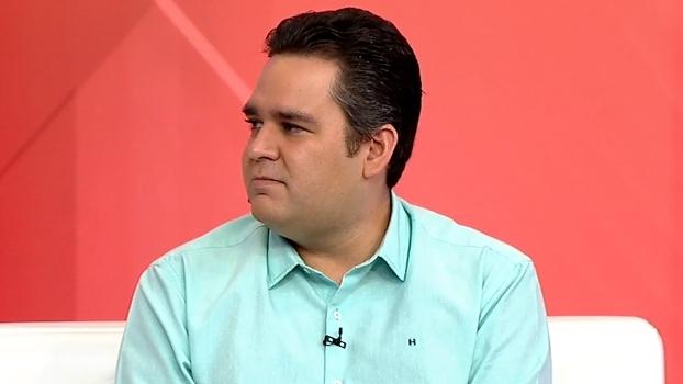 Leonardo Bertozzi analisa trabalho de Roger no Atlético-MG: 'Se der tempo, o resultado tende a vir'