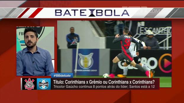 Nicola diz que Luan já aceitou proposta do Spartak e pode se despedir do Grêmio na quarta
