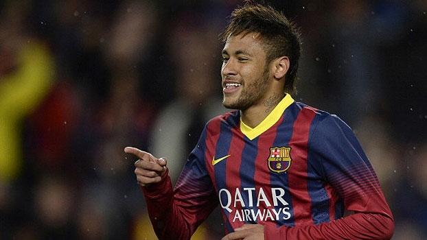 275c138805 Neymar com dois gols merece mais do que música  assista ao clipe do jogo