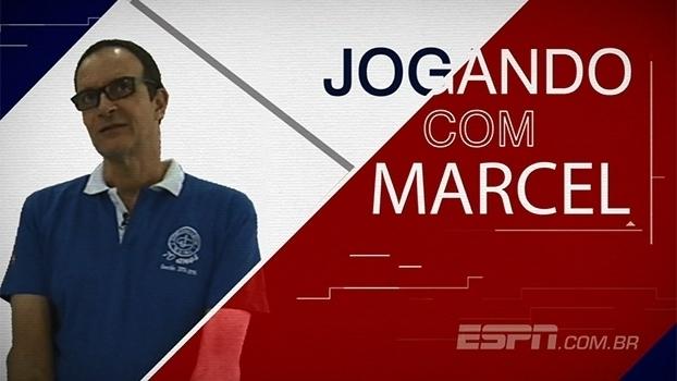 Com história em Olimpíadas, Mundiais e Pan-americanos, Marcel é um dos monstros do basquete brasileiro