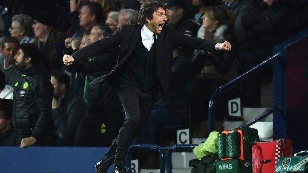 Premier League: Melhores momentos de West Bromwich 0 x 1 Chelsea