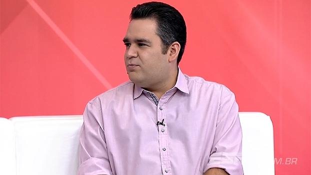 Em meio à procura de estádio para clássico carioca, Bertozzi analisa situação do Maracanã