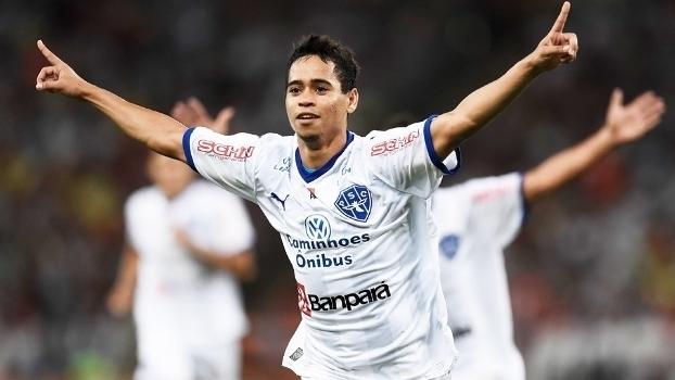 9b49792094 Lateral-direito Yago Pikachu é o novo reforço do Vasco  veja gols do jogador