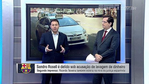 Marra analisa prisão de ex-presidente do Barcelona e pede mais investigações sobre Ricardo Teixeira