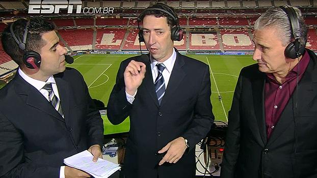 PVC elogia mudanças de Ancelotti e vê Real superior durante toda temporada