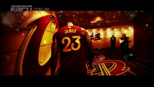 Supertimes, alianças, traições e o retorno do rei: o terceiro e último episódio do 'Jogo dos Tronos da NBA'