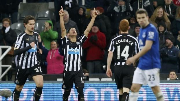Inglês: Melhores momentos de Newcastle 3 x 2 Everton