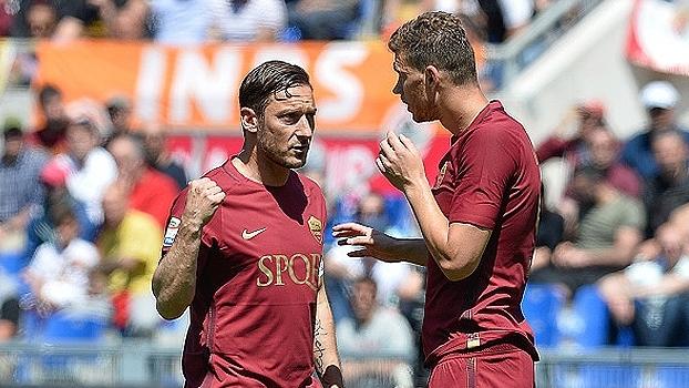 Clássico na Itália! Milan e Roma se enfrentam neste domingo, às 15h45; ESPN Brasil e WatchESPN transmitem