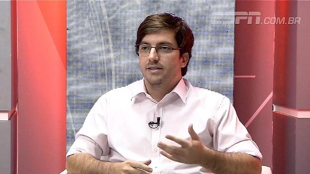 BB Nordeste analisa números de Ney Franco; Lucchesi acredita que Sport deveria ter segurado