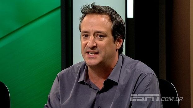 Gian critica instabilidade da Fifa: 'Pouco importa o que ela diz'