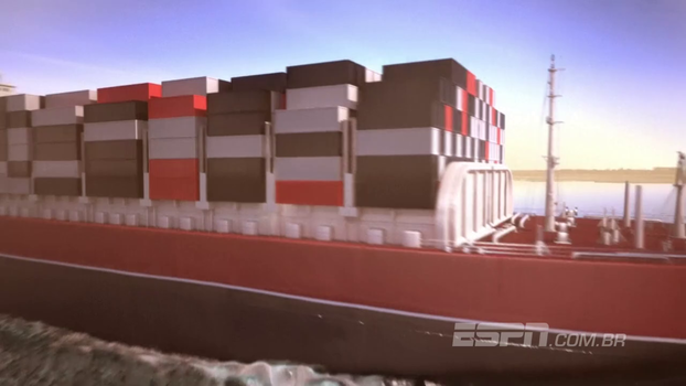 Veja o estádio 'desmontável' que receberá jogos da Copa do Mundo de 2022, no Catar