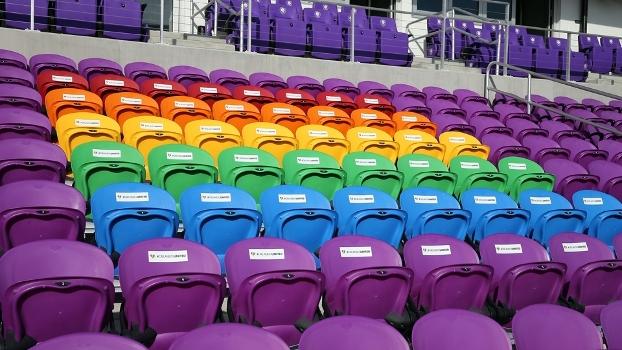Novo estádio do Orlando City tem homenagem permanente às vítimas de ataque em boate