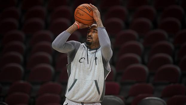 Ala dos Cavaliers, JR Smith converte 20 bolas de 3 seguidas; veja