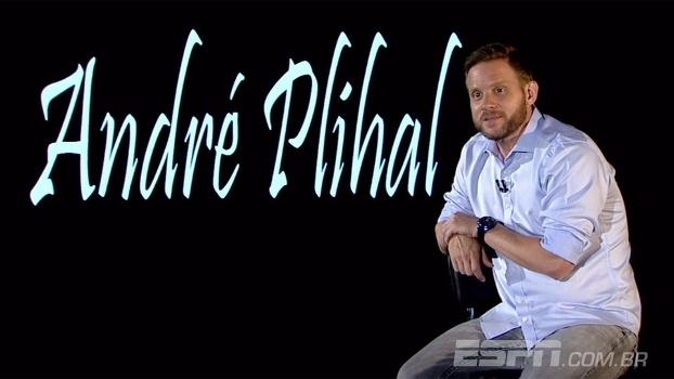 Credencial ESPN: Plihal fala da volta para casa após viagens e revela 'Olimpíada da vida'