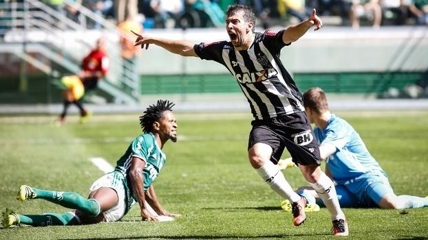 Resultado de imagem para atlético mineiro brasileirão 2016