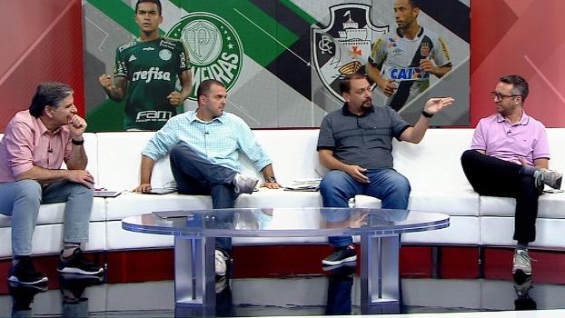 'O Milton Mendes precisa ser o melhor jogador do Vasco', diz Alê Oliveira