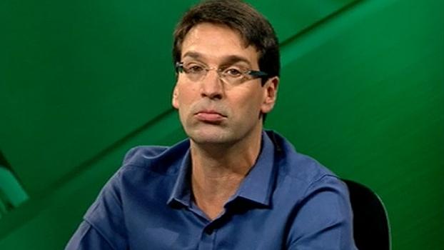 Arnaldo: 'O sarrafo aumentou para todos os treinadores de futebol'