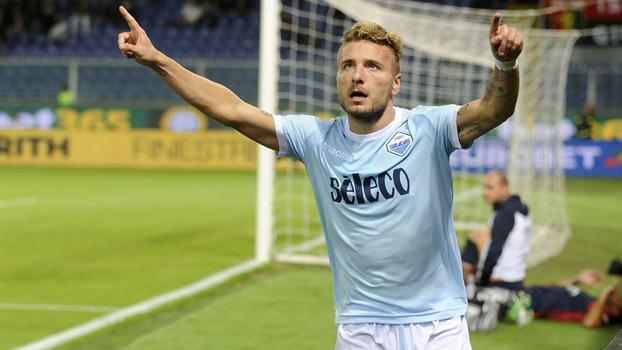 Italiano: Melhores momentos de Genoa 2 x 3 Lazio