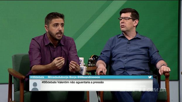 Nicola crava: 'Weverton vai ser goleiro do Palmeiras'