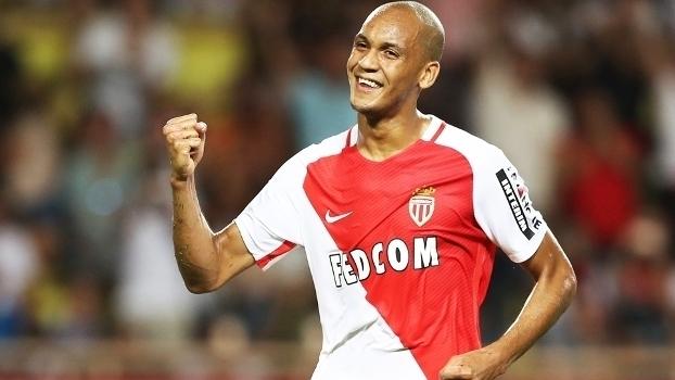 Francês: Gols de Guingamp 1 x 2 Monaco