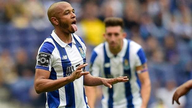 Português: Gols de Porto 4 x 1 Paços de Ferreira