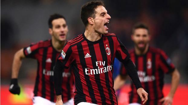 Assista aos melhores momentos da vitória do Milan sobre o Bologna por 2 a 1!