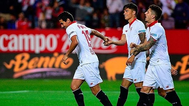 LaLiga: Gols de Sevilla 2 x 0 Granada