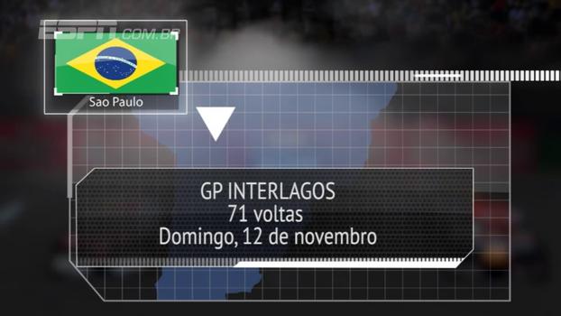 Veja recordes que foram quebrados nesta temporada da Fórmula 1 e outros que podem ser superados no GP de Interlagos