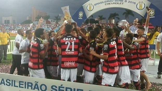 Série B: Gols de Atlético-GO 2 x 1 Bahia