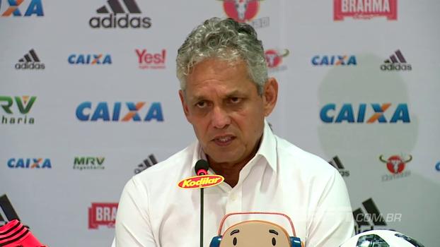 Rueda diz que Vizeu pediu desculpas a Rhodolfo no intervalo: 'Foi algo normal na dinâmica de uma equipe'