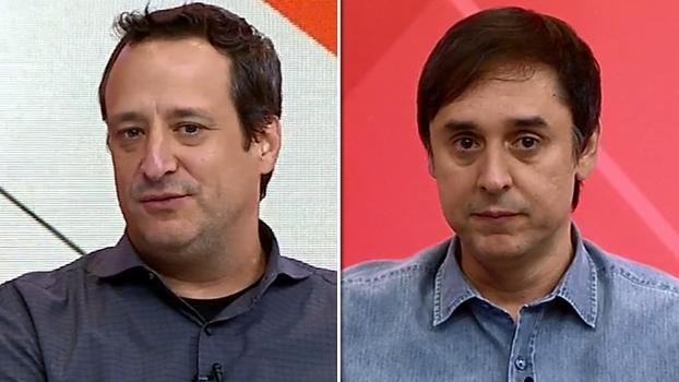 Tironi: falar em Copa do Brasil é 'um pouco demais' para o 'elenco fraco' São Paulo