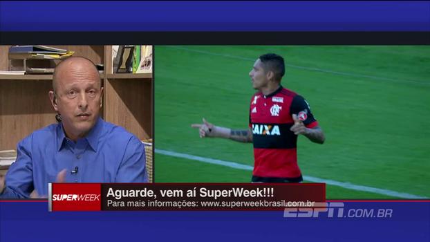 'Chá de coca teria ajudado se Guerrero tivesse usado 20min antes jogo', diz médico do controle de doping da Fifa