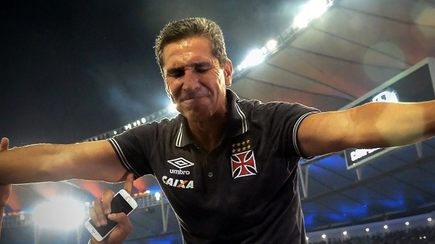 Tetracampeão Jorginho é o 'Bola da Vez' desta terça, 21h30, na ESPN Brasil e no WatchESPN
